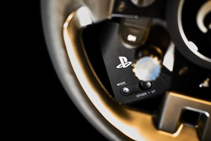 Thrustmaster T-GT Racing Wheel - Promo Photo