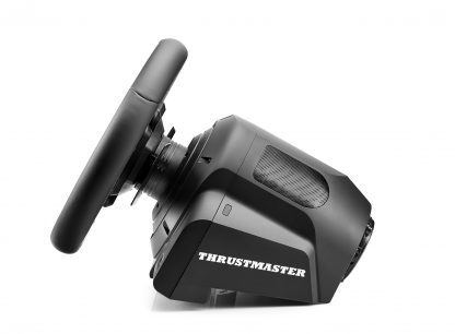Thrustmaster T-GT Racing Wheel - Side View
