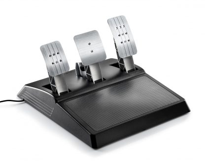 Thrustmaster T-GT Racing Wheel - T3GT Pedals